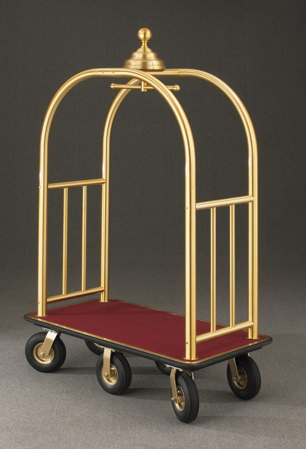 Luggage Cart | Official Glaro Incorporated Blog