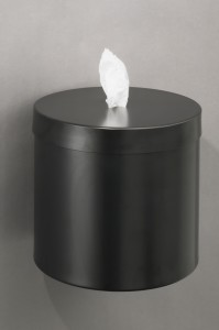glaro wall mounted sani wise wipes dispenser