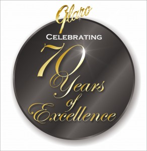 Glaro Inc. 70 Years In Business