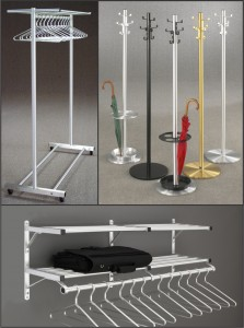 Coat Hanging Equipment