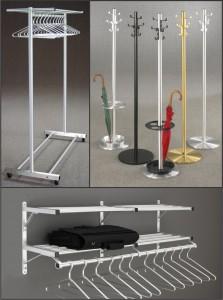 Coat Hanging Equipment