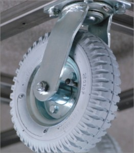 Glaro Bellman Cart Wheel